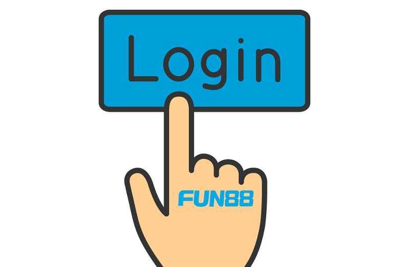 Login FUN88 เข้าระบบ เข้าสู่โลกแห่งการเดิมพันออนไลน์